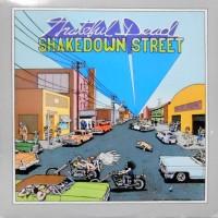 LP / GRATEFUL DEAD / SHAKEDOWN STREET