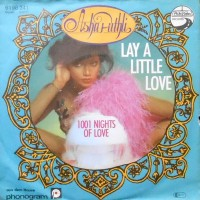 7 / ASHA PUTHLI / LAY A LITTLE LOVE / 1001 NIGHTS OF LOVE
