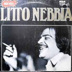 LP / LITTO NEBBIA / NUEVO!!