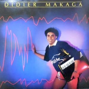 LP / DIDIER MAKAGA / DIDIER MAKAGA