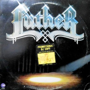LP / LUTHER / LUTHER
