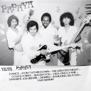 LP / PAPAYA / PAPAYA