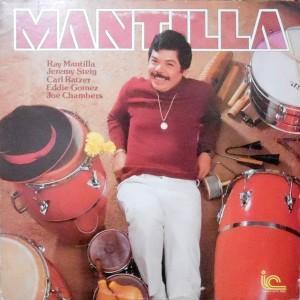 LP / MANTILLA / MANTILLA