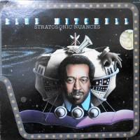 LP / BLUE MITCHELL / STRATOSONIC NUANCES