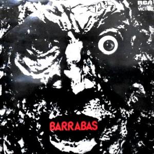 LP / BARRABAS / BARRABAS