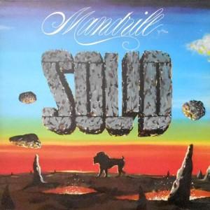 LP / MANDRILL / SOLID