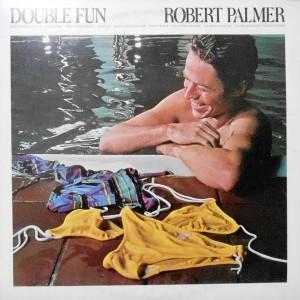 LP / ROBERT PALMER / DOUBLE FUN