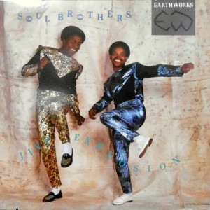 LP / SOUL BROTHERS / JIVE EXPLOSION