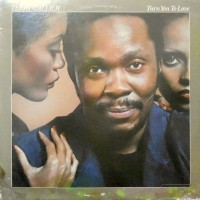 LP / TERRY CALLIER / TURN YOU TO LOVE