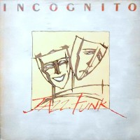 LP / INCOGNITO / JAZZ FUNK