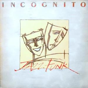 LP / INCOGNITO / JAZZ FUNK