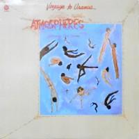 LP / ATMOSPHERES / VOYAGE TO URANUS
