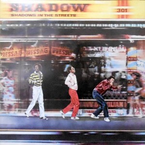 LP / SHADOW / SHADOWS IN THE STREETS