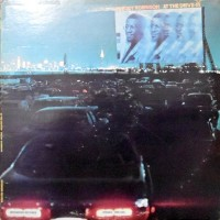 LP / FREDDY ROBINSON / AT THE DRIVE-IN