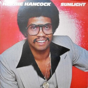 LP / HERBIE HANCOCK / SUNLIGHT