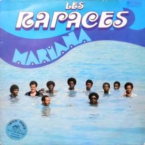 LP / LES RAPACES / MARIANA