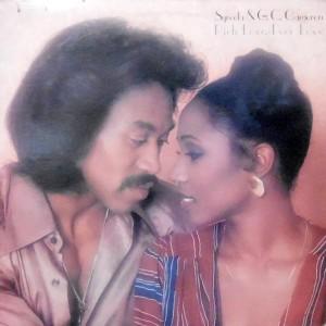 LP / SYREETA & G. C. CAMERON / RICH LOVE, POOR LOVE