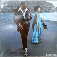 LP / PHIL HURTT / GIVING IT BACK