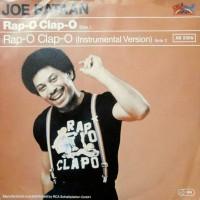 7 / JOE BATAAN / RAP-O CLAP-O