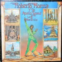 LP / ROBERTO ROENA Y SU APOLLO SOUND / LA 8VA. MARAVILLA