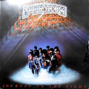 LP / BRAINSTORM / JOURNEY TO THE LIGHT