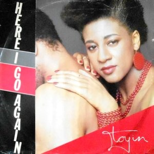12 / TOYIN / HERE I GO AGAIN / VERSION