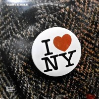 12 / METROPOLIS / I LOVE NEW YORK