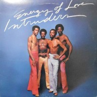 LP / INTRUDERS / ENERGY OF LOVE