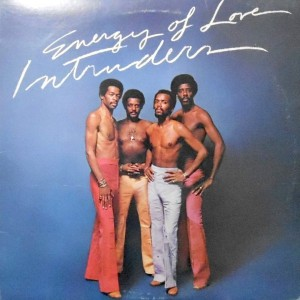 LP / INTRUDERS / ENERGY OF LOVE