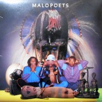 LP / MALOPOETS / MALOPOETS
