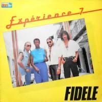 LP / EXPERIENCE 7 / FIDELE