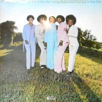 LP / LOVING SISTERS AND LOVE ACT / A NEW DAY