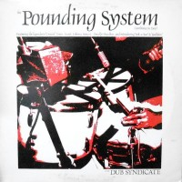 LP / THE DUB SYNDICATE / THE POUNDING SYSTEM