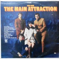 LP / THE MAIN ATTRACTION / AND NOW