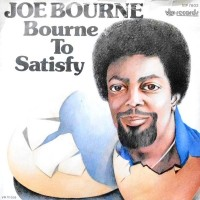 7 / JOE BOURNE / BOURNE TO SATISFY