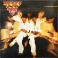 LP / JALN BAND / JUST ANOTHER LONELY NIGHT