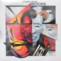 LP / HERBIE MANN / GAGAKU & BEYOND