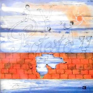 LP / PROTESTA 77 / PROTESTA 77
