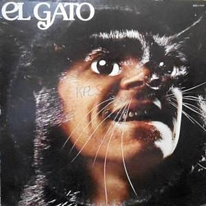 LP / GATO BARBIERI / EL GATO