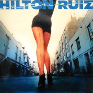 LP / HILTON RUIZ / STRUT