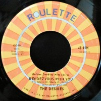 7 / THE DESIRES / RENDEZVOUS WITH YOU / SET ME FREE