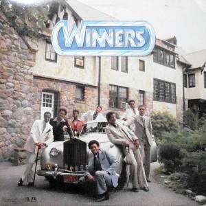 LP / WINNERS / WINNERS
