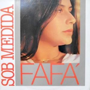 LP / FAFA DE BELEM / SOB MEDIDA