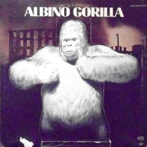 LP / ALBINO GORILLA / DETROIT-1984
