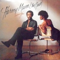 LP / HARVEY MASON / GROOVIN' YOU