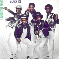 LP / BLACK ICE / I JUDGE THE FUNK