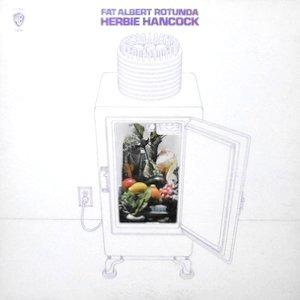 LP / HERBIE HANCOCK / FAT ALBERT ROTUNDA
