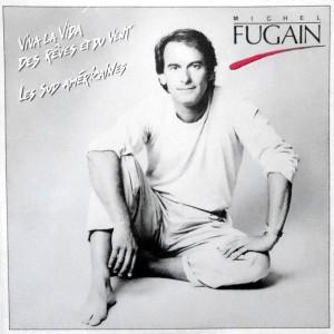 LP / MICHEL FUGAIN / MICHEL FUGAIN
