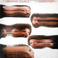 LP / CREATIVE SOURCE / MIGRATION