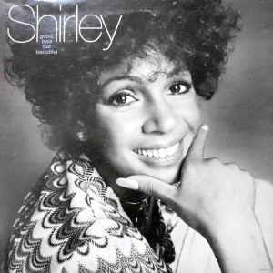 LP / SHIRLEY BASSEY / GOOD BAD BUT BEAUTIFUL